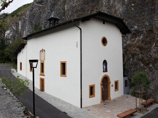 Chapelle Notre-dame-de-compassion