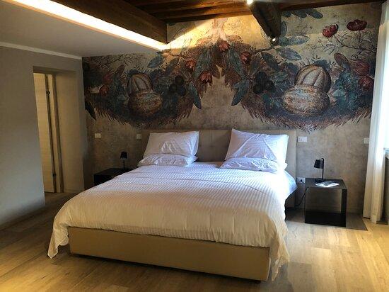 Sabbioneta, Italy: Villa Cantoni Marca - Guest House & Wedding