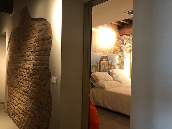 Sabbioneta, Ý: Villa Cantoni Marca - Guest House & Wedding