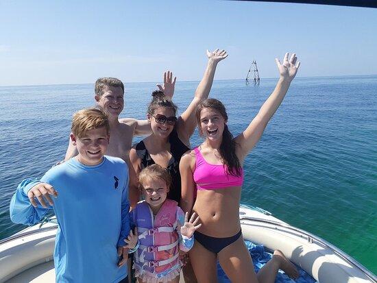 Family fun, snorkeling adventure awaits