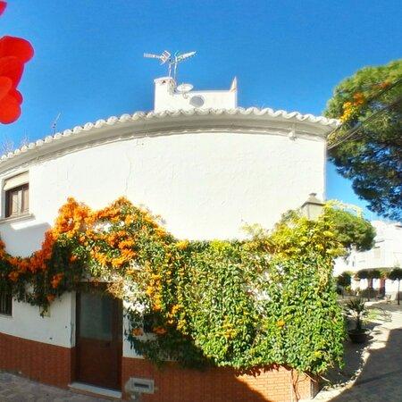 Gorgeous Estepona Town