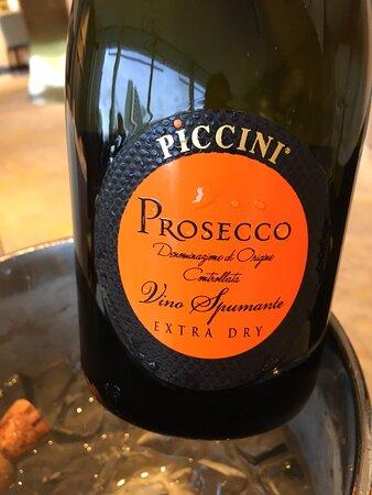 Sparkling wine, Prosecco