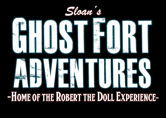 Robert the Doll Experience Ghost Tour at Fort East Martello
