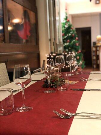 Christmas dinner 2020 🎄