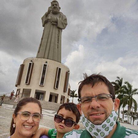 Santuário Frei Damião