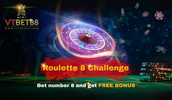 Malasia: Roulette is a casino game named after the French word meaning little wheel. In the game, players may choose to place bets on either a single number, various groupings of numbers, the colors red or black, whether the number is odd or even, or if the numbers are high (19–36) or low (1–18).https://www.facebook.com/VTB88