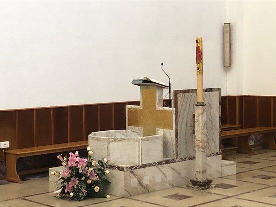 Chiesa Parrocchiale San Michele Arcangelo