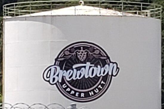 Brewtown Tank