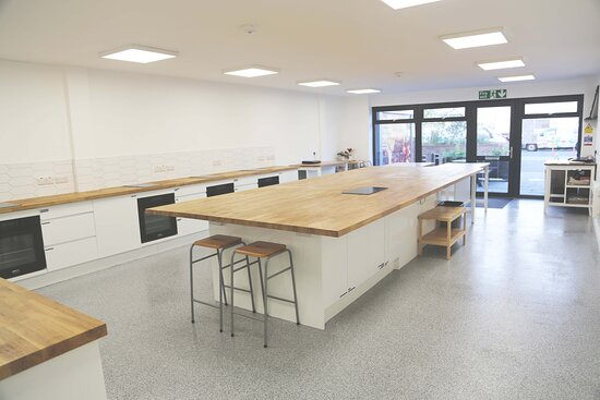 Little Kitchen Cookery School