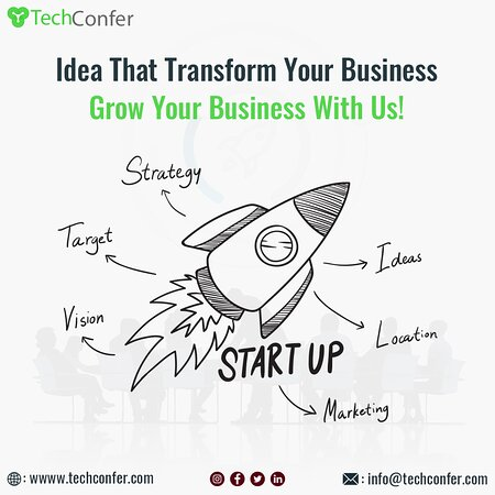 Noida, India: When you have a good idea for a business and don't have a plan on how to turning into a reality coming up with great ideas is easy.