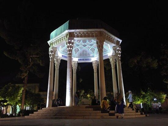 Shiraz-Hafezie