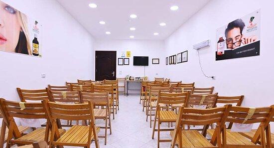 Presentation Room 2, Hurghada Store