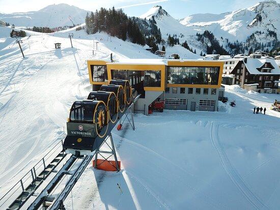 Stoosbahnen AG