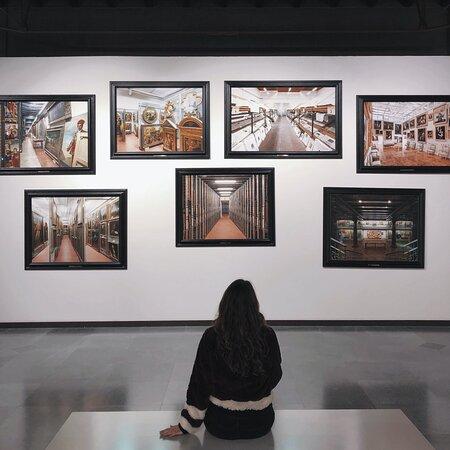 Accès privilégié à des lieux d'art en dehors des horaires d'ouverture publique