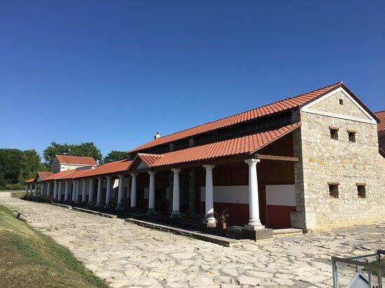Roman City Carnuntum