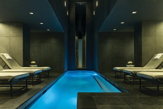 Bathhouse Spa at Delano Las Vegas
