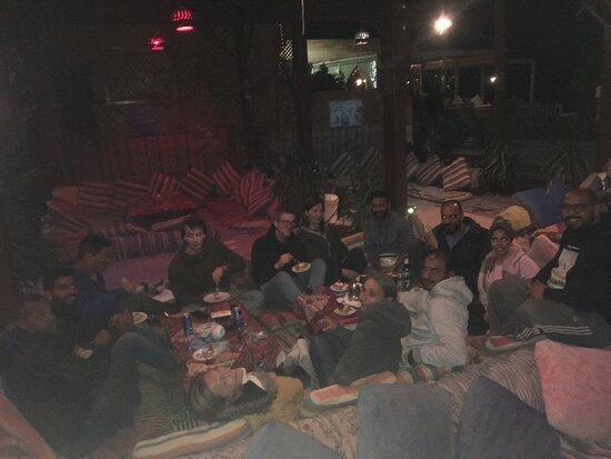 Дахаб, Египет: Bedouin Divers Dahab