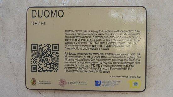 Duomo di Ravenna