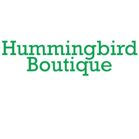 Hummingbird Boutique