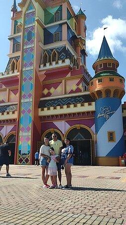 Beto Carrero World - Passaport 01 Day Photo