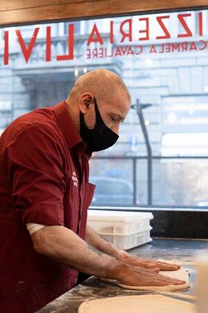 Antico Mercato Ristorante Pizzeria Napoletana