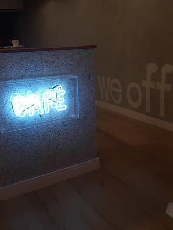 We Off Café
