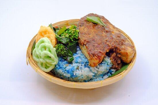 Asam Pedas Fish Bowl Nusantara