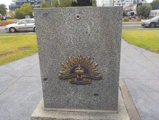 Altona War Memorial