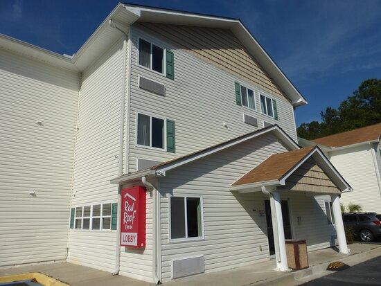 Red Roof Inn Darien - I-95