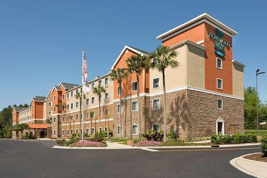 Homewood Suites by Hilton Jacksonville Deerwood Park