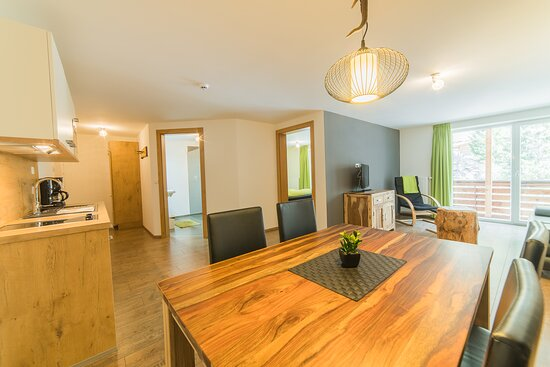 Residence Martell Mountains - Appartement