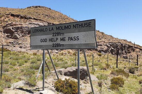 Sani Pass Tours Private