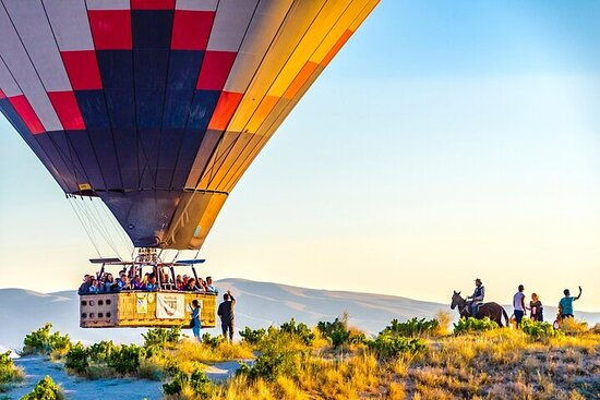 4-Day Cappadocia and Gobekli Tepe Private Tour from Istanbul