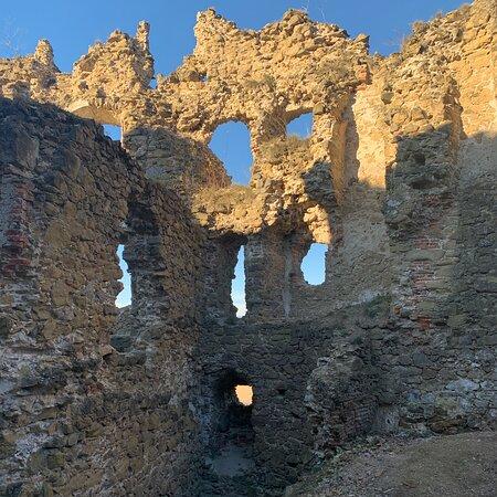 Ziar nad Hronom, Slovakia: Castle Šašov