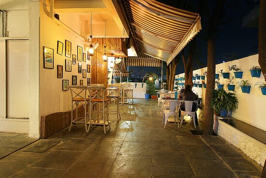 Exterior - Picture of Nest By Bird-Of-Paradise, Pune - Tripadvisor