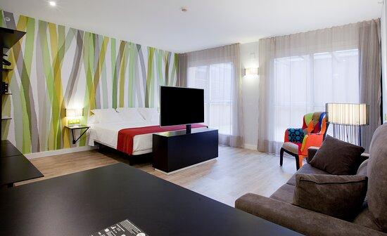 Vértice Sevilla, hoteles en Sevilla