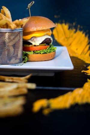 Ammos Burgers