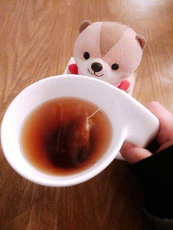 精美下午茶