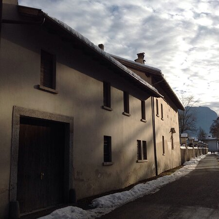 Convento Di Campo Lomaso