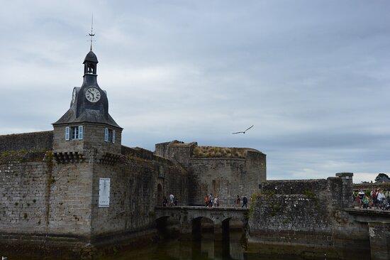 Ville Close de Concarneau