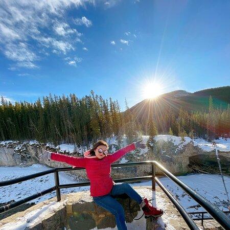 Bragg Creek, Canada: Winter2020