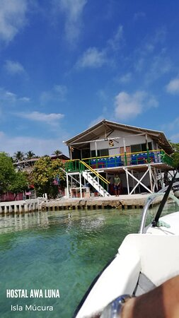 Isla Mucura Photo