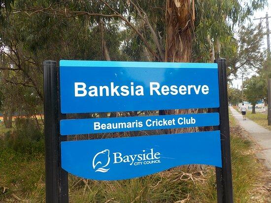 Banksia Reserve