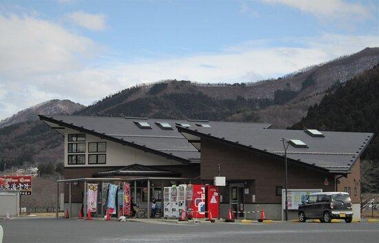 Michi-no-Eki Kamaishi Sennin-toge