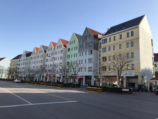 Anting German Town