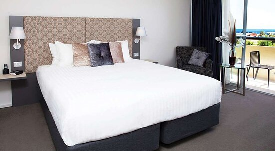 Superior King Room (Ocean View)