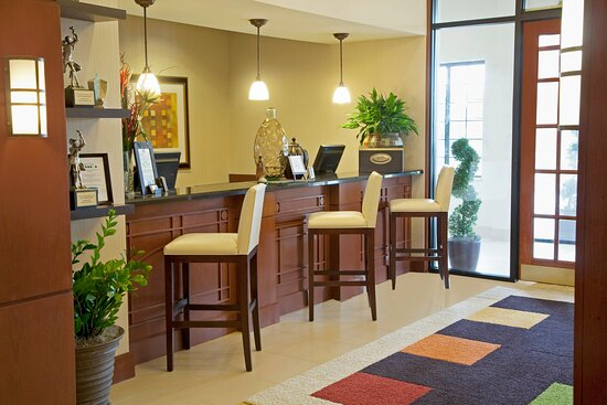 Welcome!  Sit and chat with our friendly staff.