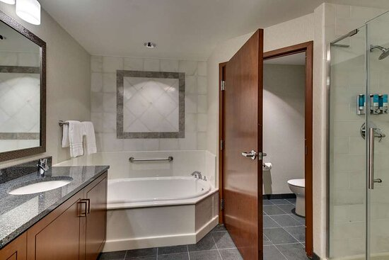 NKS Two room Suite Guestroom