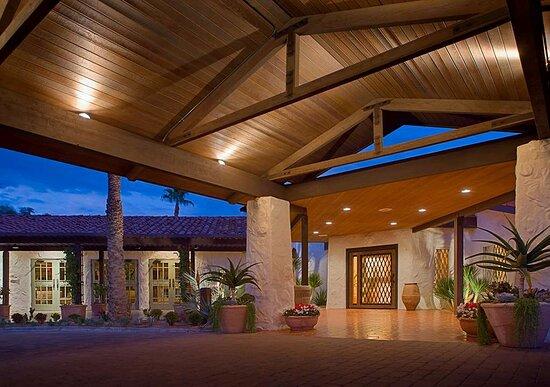 La Casa del Zorro Resort & Spa