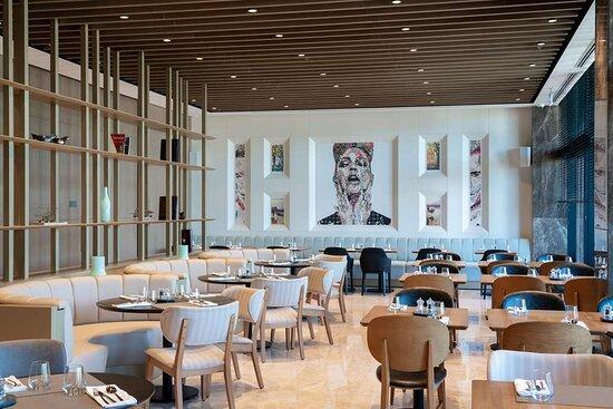 Al Mina Restaurant